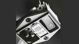 Schurter, Gerätestecker-Kombielement, DD11
