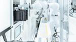 Kuka automatisiert Infineon-Reinraum
