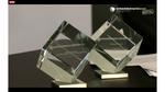 Pokale für den embedded award 2021
