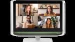 Videolösungen gebündelt für das Homeoffice