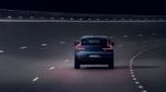 Volvo C40 Recharge feiert Weltpremiere