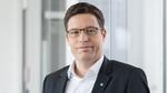 Dr. Timo Berger, Vertriebsvorstand der Weidmüller Gruppe.