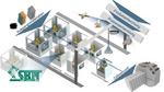 Neues Produktionssystem für Batteriezellen