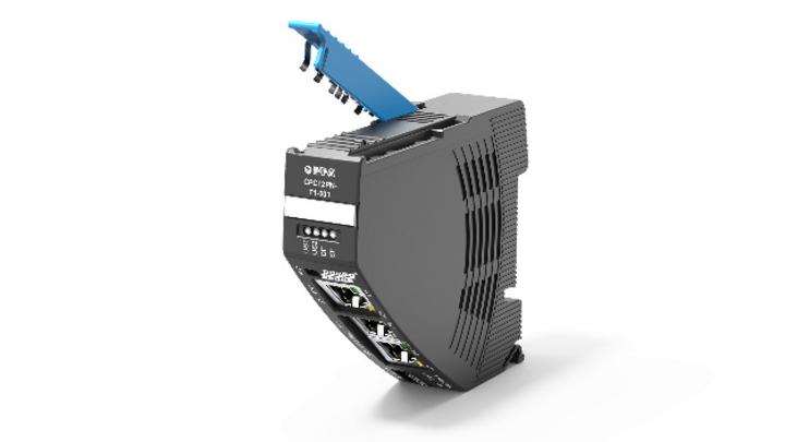 Der Buscontroller CPC12 von E-T-A