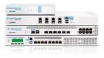 Die Familie der LANCOM R&S Unified Firewalls besteht aktuell aus sechs Modellen, die unterschiedliche Datendurchsätze ermöglichen