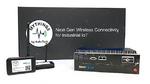 Einen Industrie-PC mit Mioty- Software als Basisstation und zwei mobil einsetzbare Funksensoren packt Behr Tech in sein Entwicklungskit für Mioty-Netzwerke