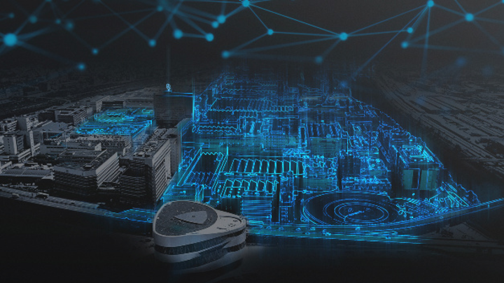 Auf dem Technologie-Komplex in Stuttgart-Untertürkheim konzentriert sich Mercedes-Benz auf Elektroantriebs- und Batterietechnologien.