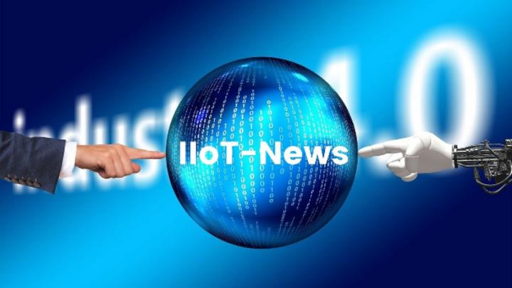 IIoT News Industrie 4.0