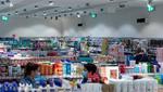 dm-Drogeriemärkte setzen auf UV-C-Luftdesinfektion