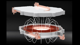 supraleitung; supraleitend; ladung; akku; batterie; kontaktlos; strom; übertragung; elektromobilität
