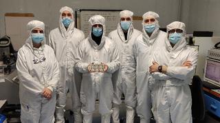 Marelli, Fraunhofer IZM, Silicon Carbide