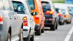Fahrten in deutsche Innenstädte gingen um 40 Prozent zurück