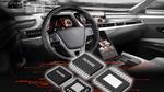 Die zwölf wichtigsten Trends bei Automotive-Displays