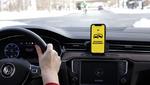 App warnt vor möglichen Unfallstellen