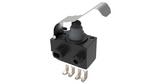 Wasserdichter Detektorschalter für Kfz-Applikationen
