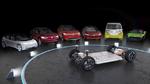 Volkswagen will Plattformtechnologie weiterentwickeln
