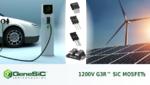 GeneSiC präsentiert dritte Generation SiC-MOSFETs