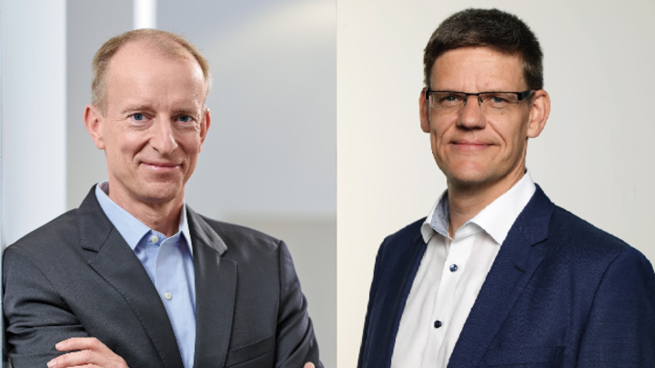 Siemens Mobility, Infineon, Peter Wawer, Albrecht Neumann