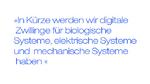 Zitat von Ravi Subramanian, Siemens EDA