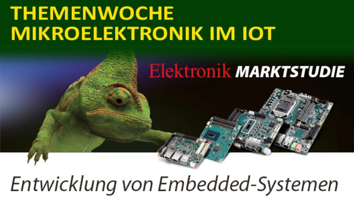 Marktstudie IoT