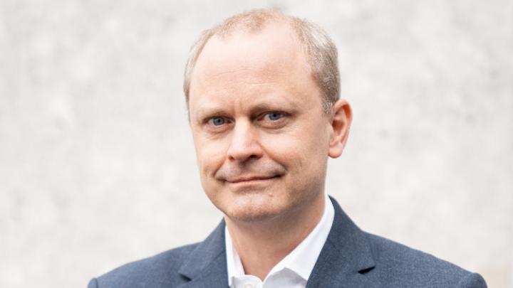Markus Volmer ist neuer CTO des Solarauto-Entwicklers Sono Motors.