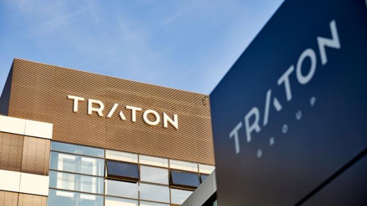 Die Traton Group setzt auf die Elektrifizierung von Nutzfahrzeugen.