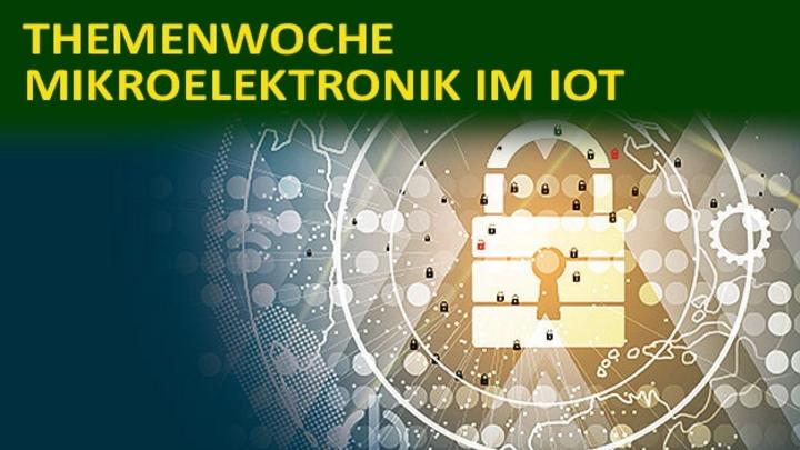 TW IoT Secure Elements