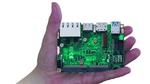 Embedded System mit Tiger Lake Prozessor