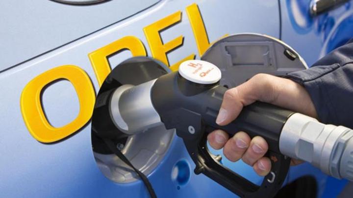 Opel will zusammen mit sechs weiteren hessischen Unternehmen im Bundesland eine regionale Wasserstoffwirtschaft aufbauen.