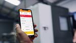 Remote Monitoring per App und Cloud