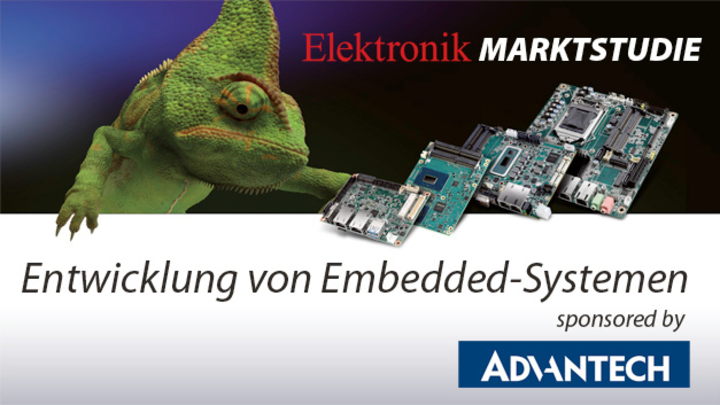 Embedded Marktstudie