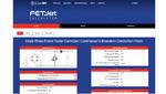 UnitedSiC, Silicon Carbide, SiliconCarbide, FET-Jet Calculator