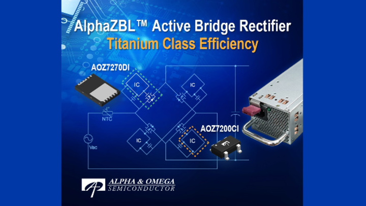 Alpha and Omega Semiconductor, AlphaZBL