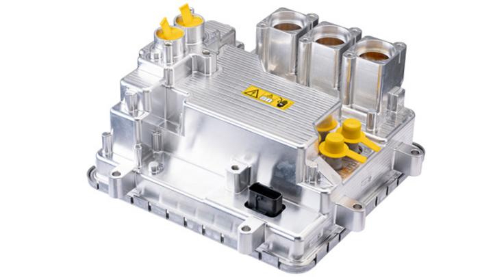 Vitesco Technologies liefert für Hyundais neue E-Fahrzeug-Plattform einen 800-V-Inverter mit Siliziumkarbid-Technologie.