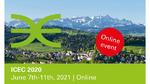 """""""ICEC 2020"""" vom 7. bis 11. Juni 2021"""