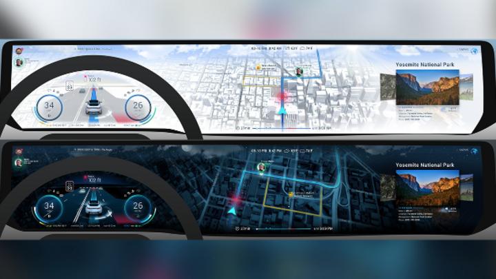 Unity und Here kooperieren bei der Weiterentwicklung eingebetteter Mensch-Maschine-Schnittstellen im Fahrzeug.