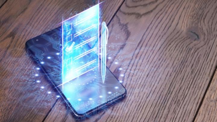 Holografie ist mit klassischen Methoden zu rechenaufwendig für Embedded-Systeme - Forscher am MIT haben die Rechenzeit mit einem KI-Ansatz stark reduziert.