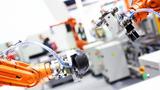 Roboter mit KI