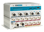 High-End-Router NB3850 von NetModule