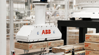 ABB, Nestle