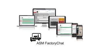 Messenger- und Verwaltungssoftware für Fertiger: Die Daten liegen auf einem Cloud-Rechner und können geräteunabhängig über den Browser abgerufen werden.