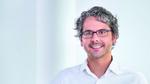 Dr. Fabian Bause, Produktmanager TwinCAT bei Beckhoff Automation