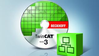 TwinCAT 3 von Beckhoff Automation