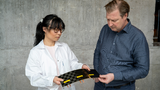 Chalmers University of Technology, Structural Battery