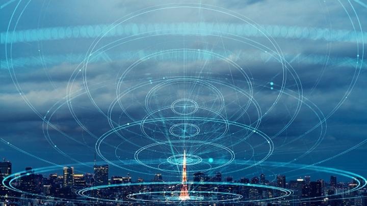 Merck Flüssigkristall Antenne
