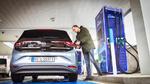 VW kooperiert für Batteriewerk mit Gotion