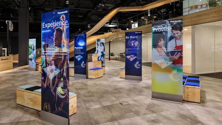 Panasonic Customer Experience Center München