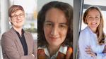 Drei Nominierte für den Engineer Powerwoman Award2021