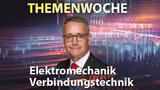 Elektromechanik, Harting, Bettenhausen