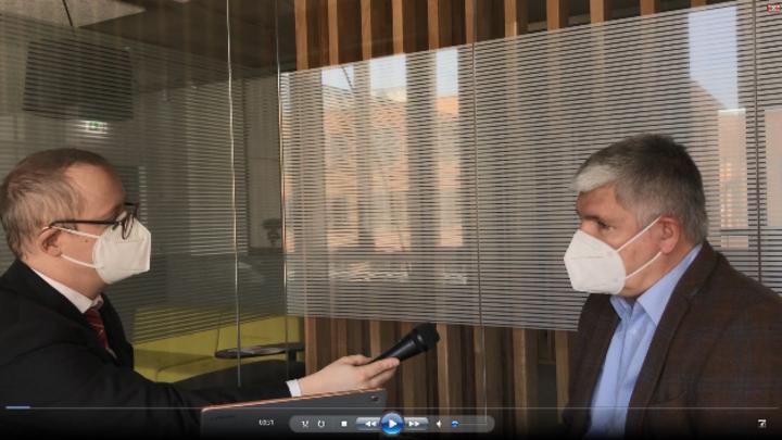 Dr. Peter Friedrichs, Infineon, Silicon Carbide